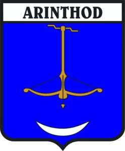 Commune d'Arinthod